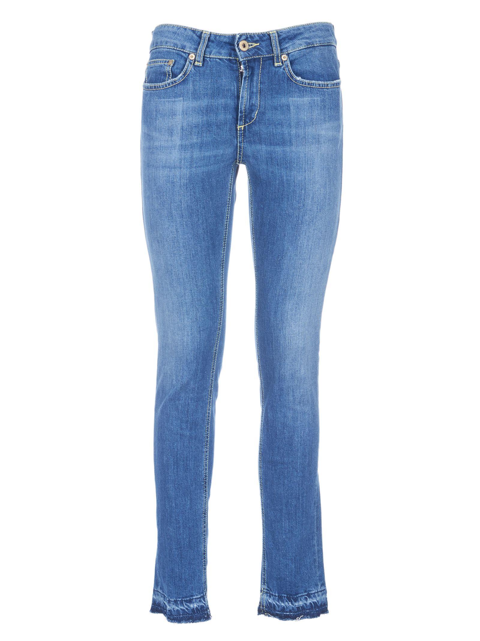 Dondup Monroe Skinny Jeans