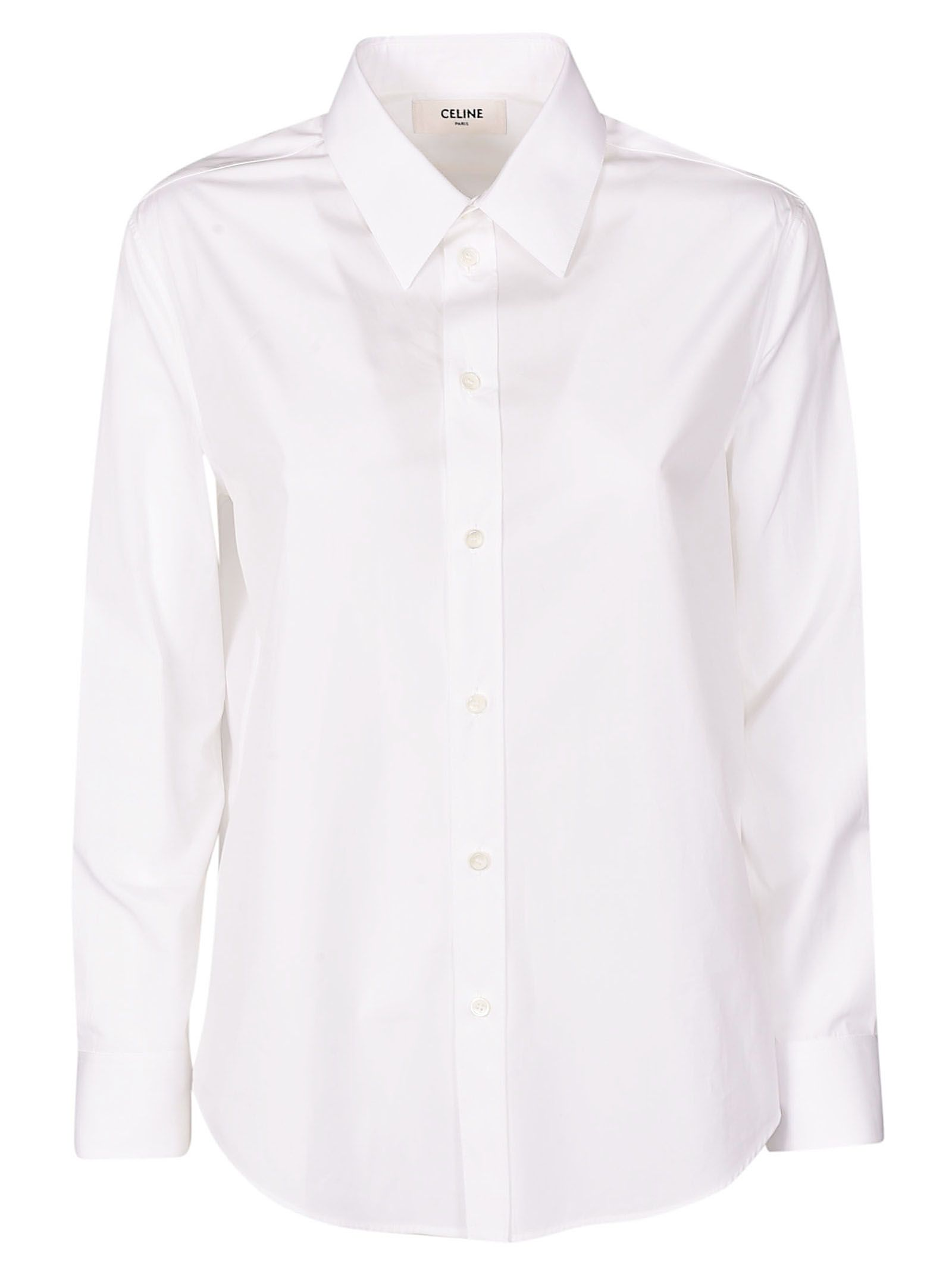 Celine Loose Shirt