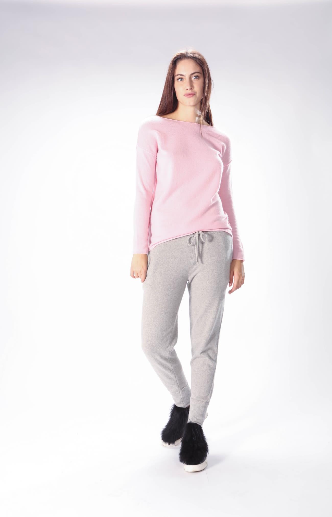 ALTALANA Sweater in Azzu
