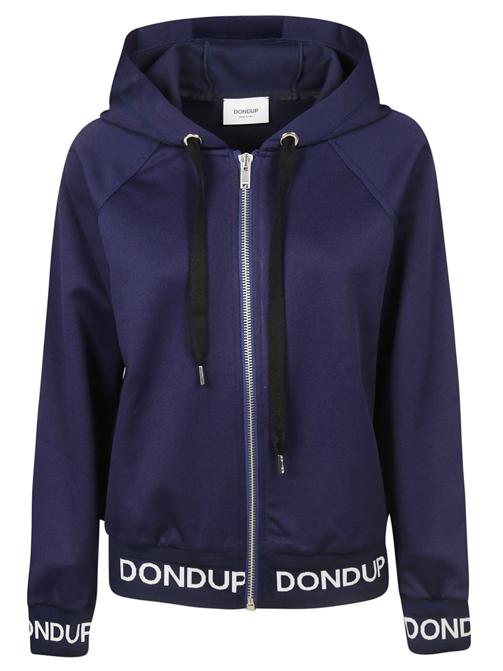 Dondup Drawstring Hoodie