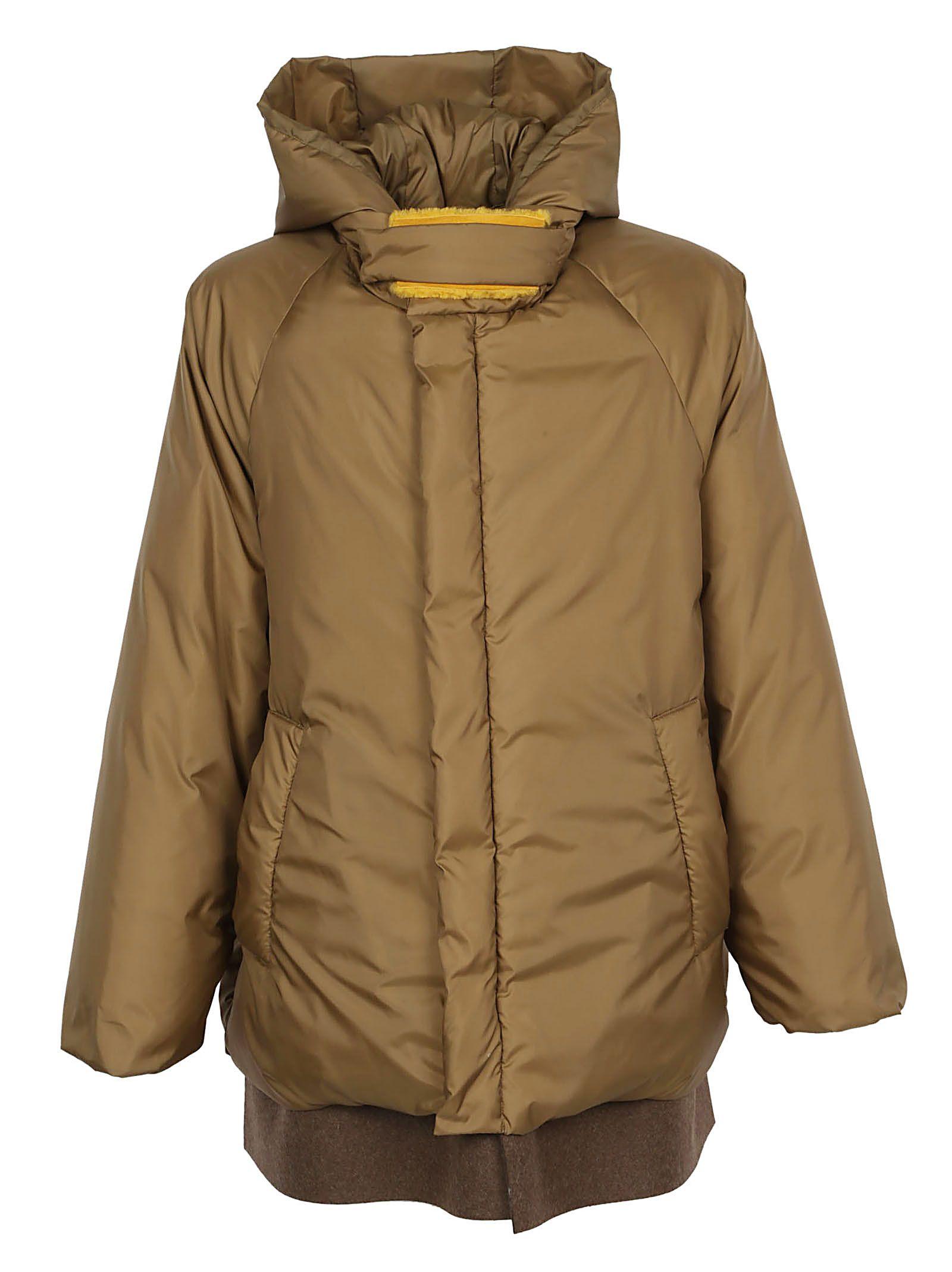 Oamc Coat