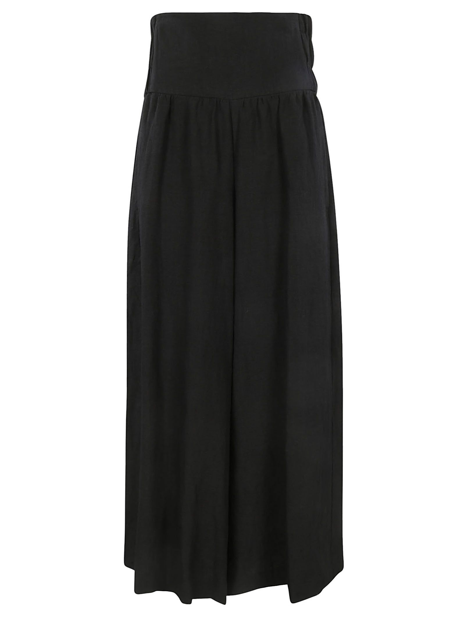 Y's High Waist Trousers