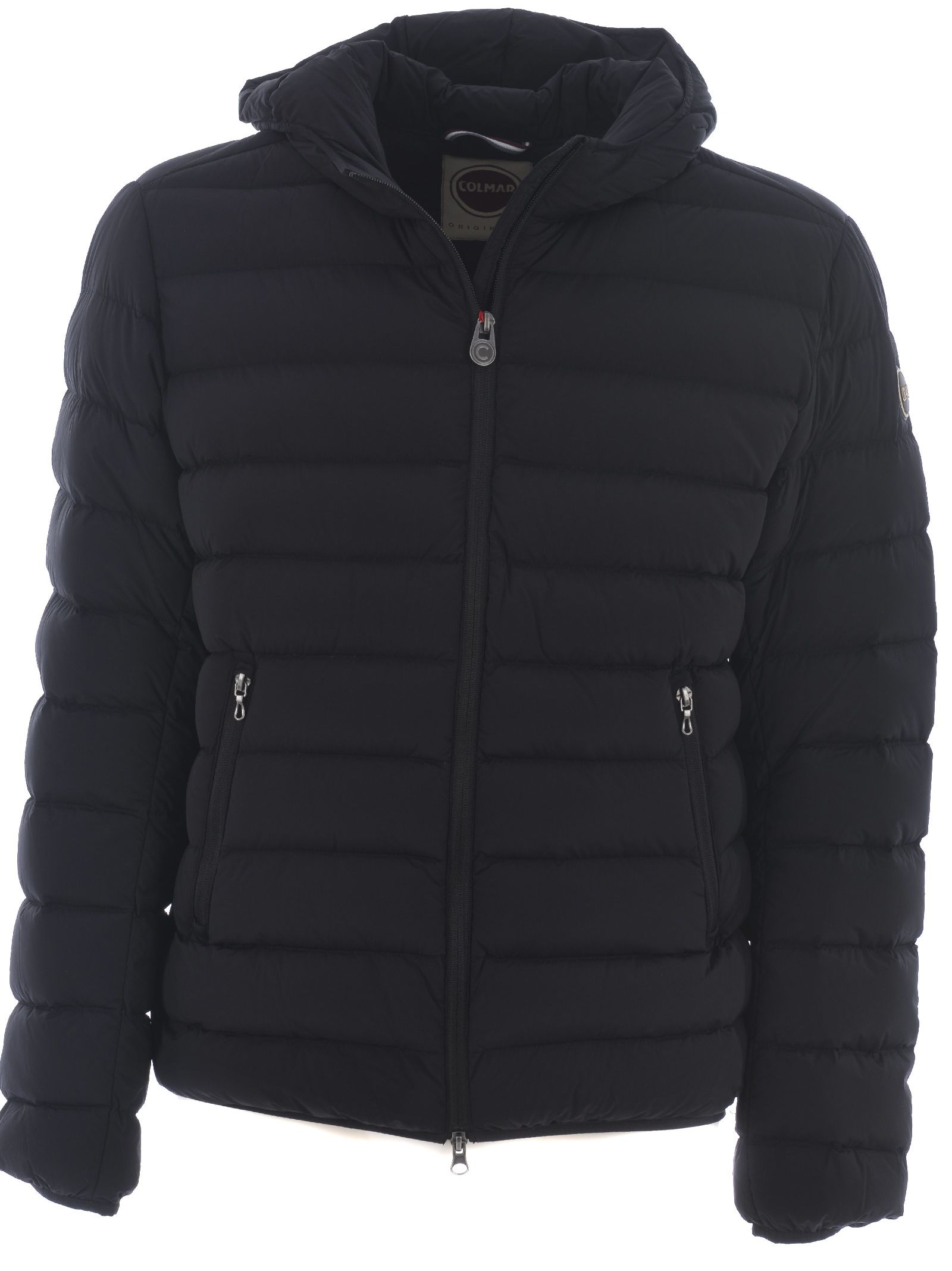 Colmar Quilted Padded Jacket