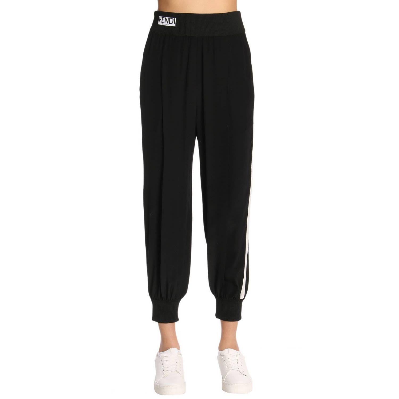 Fendi Pants Pants Women Fendi