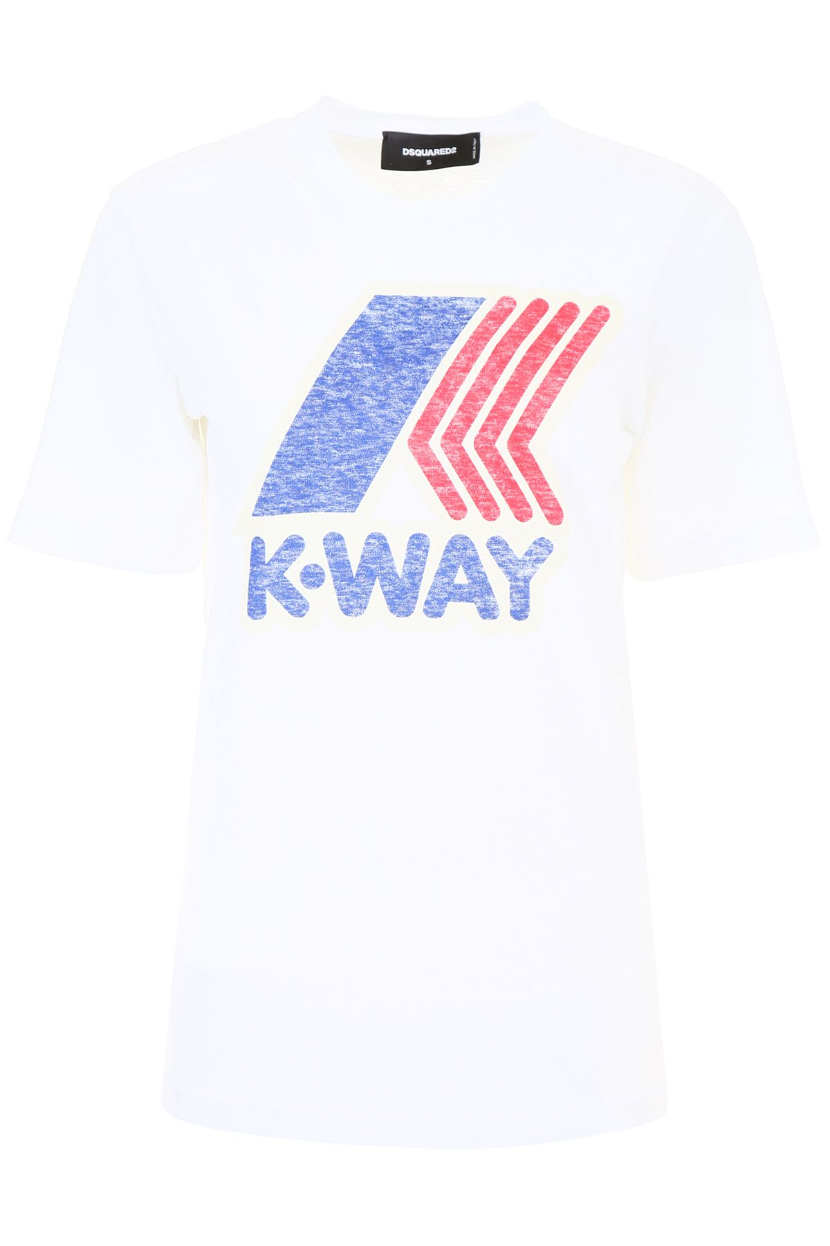Dsquared2 K-way T-shirt