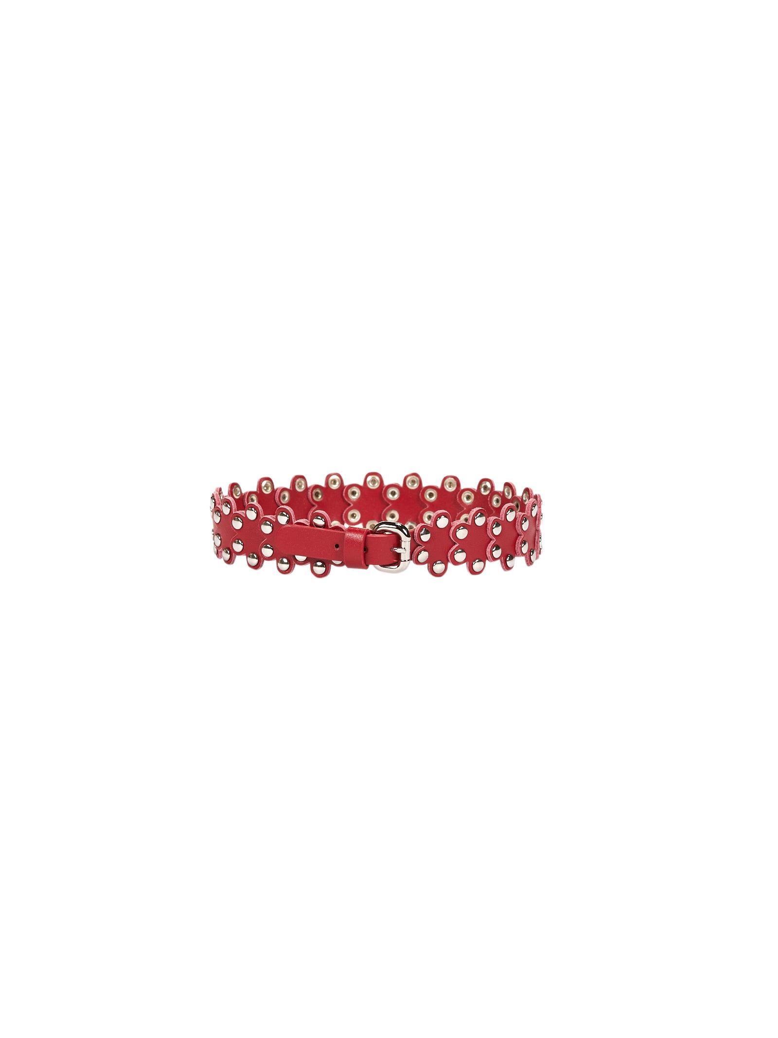 Red Valentino Studded Bracelet