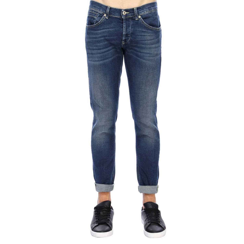 Dondup Jeans Jeans Men Dondup