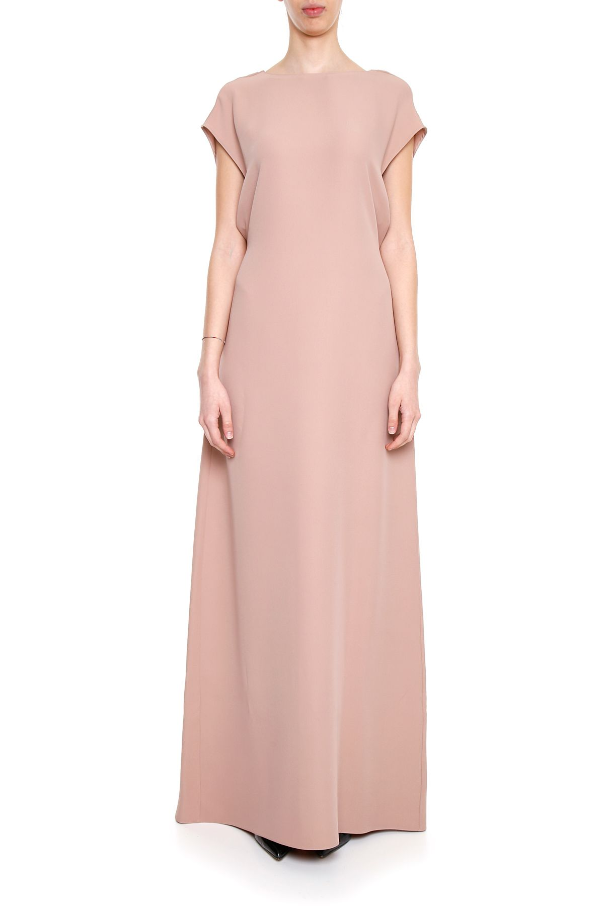Valentino Cady Couture Long Dress