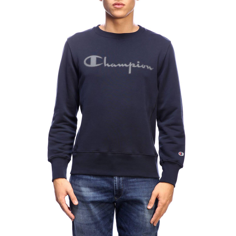 Paolo Pecora Sweatshirt Sweater Men Paolo Pecora