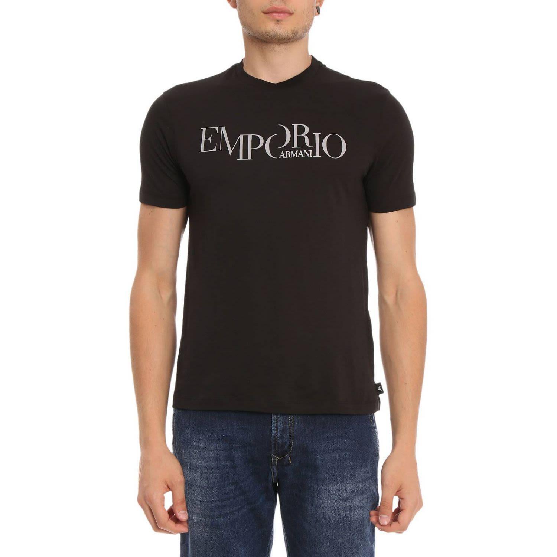 emporio armani -  T-shirt T-shirt Men