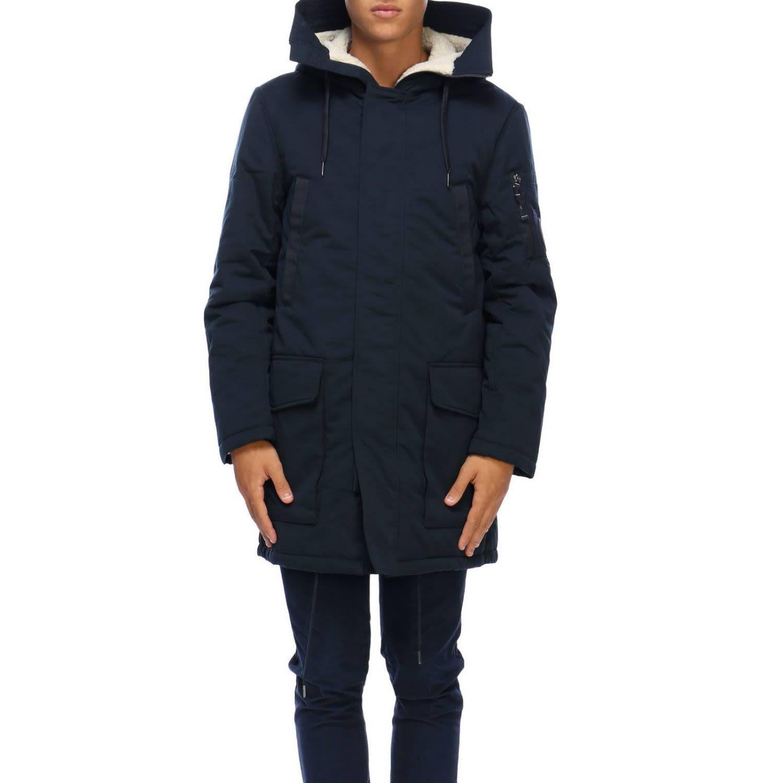 Armani Exchange Jacket Jacket Men Armani Exchange