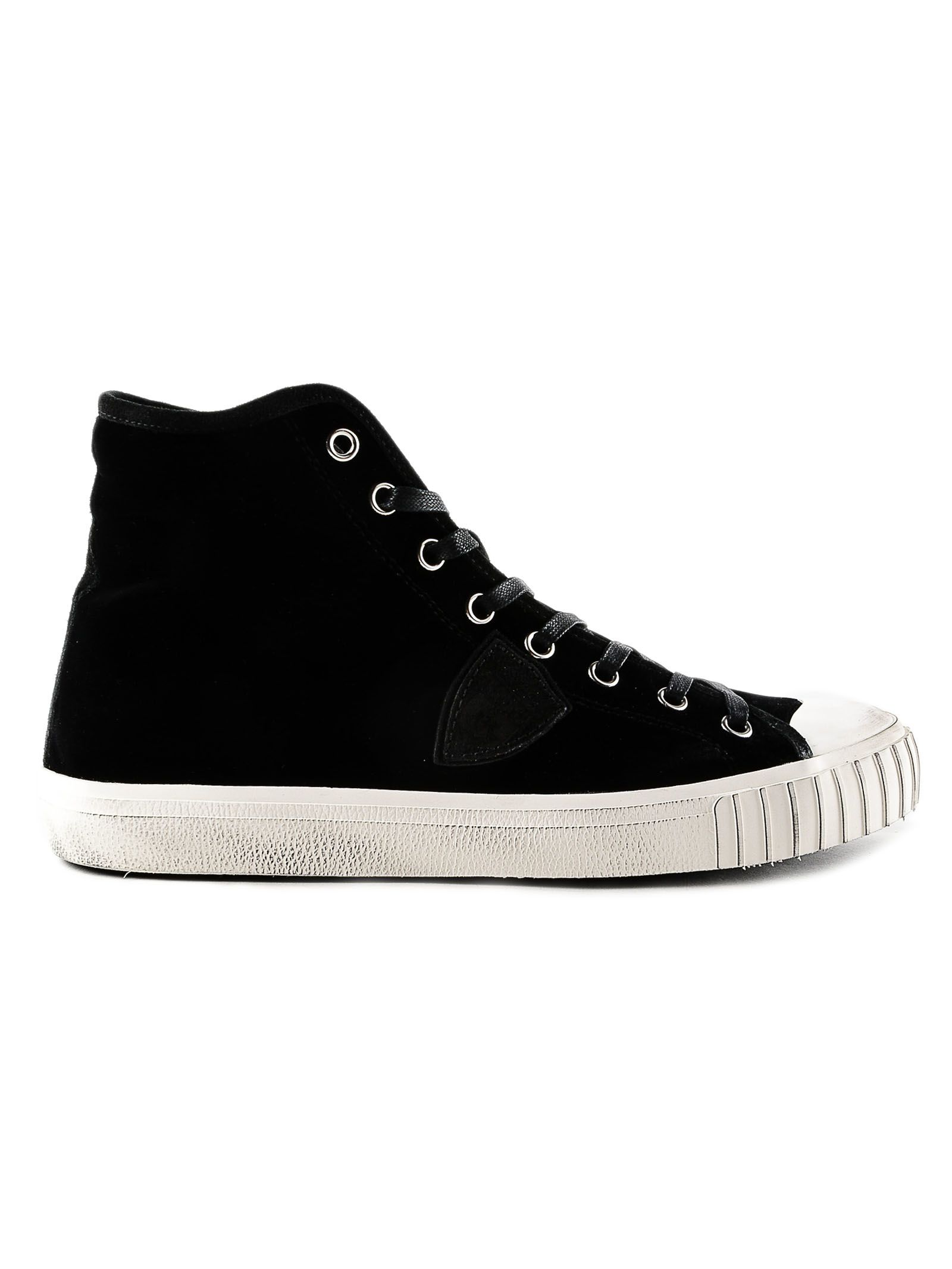Philippe Model Hi-top Sneakers