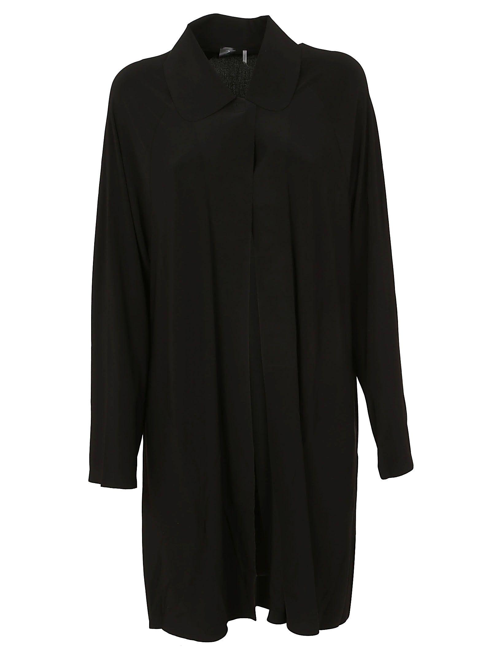 Norma Kamali Jersey Jacket
