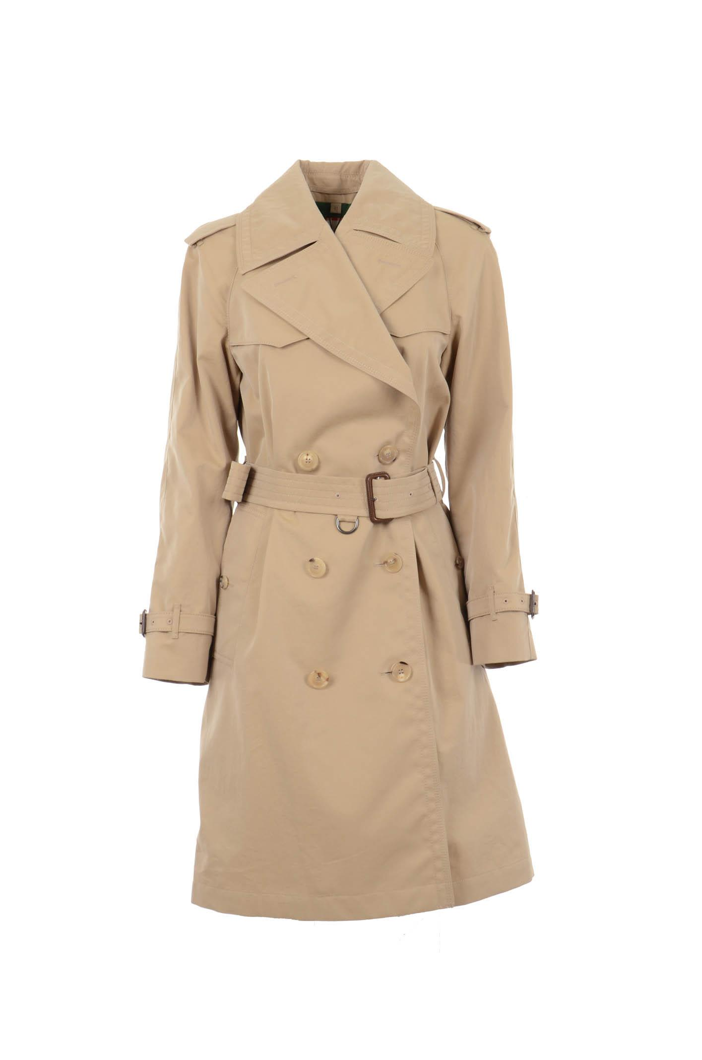 burberry -  Coat