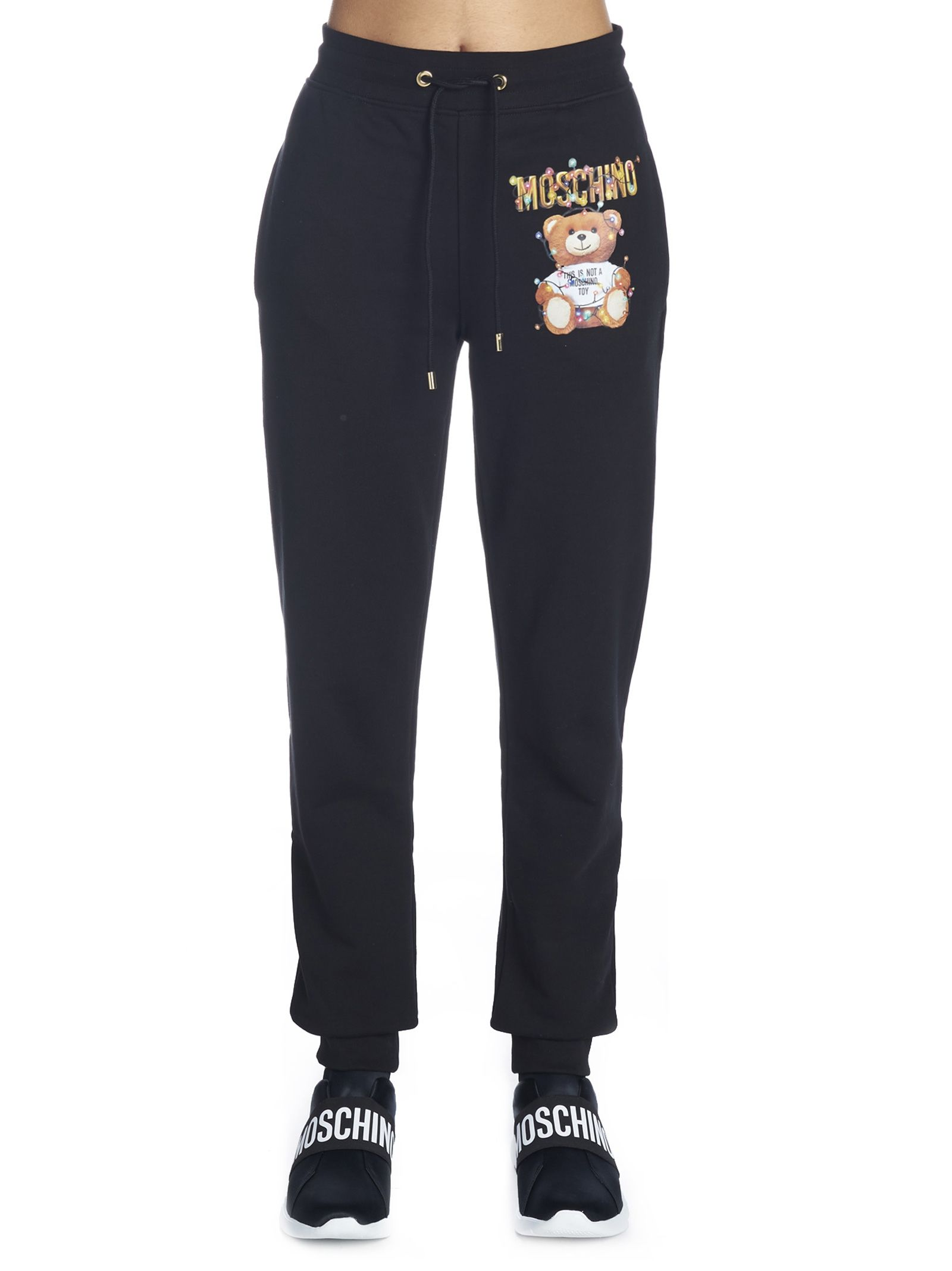 Moschino 'teddy' Sweatpants