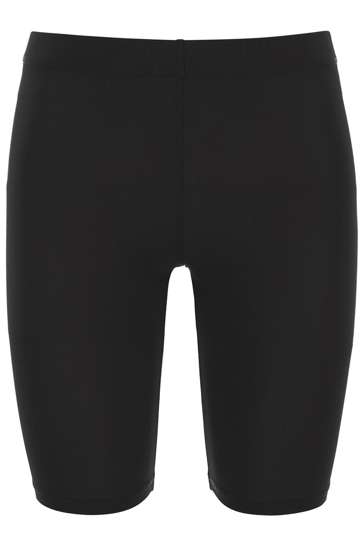 Nanushka Shorts BIKER SHORTS