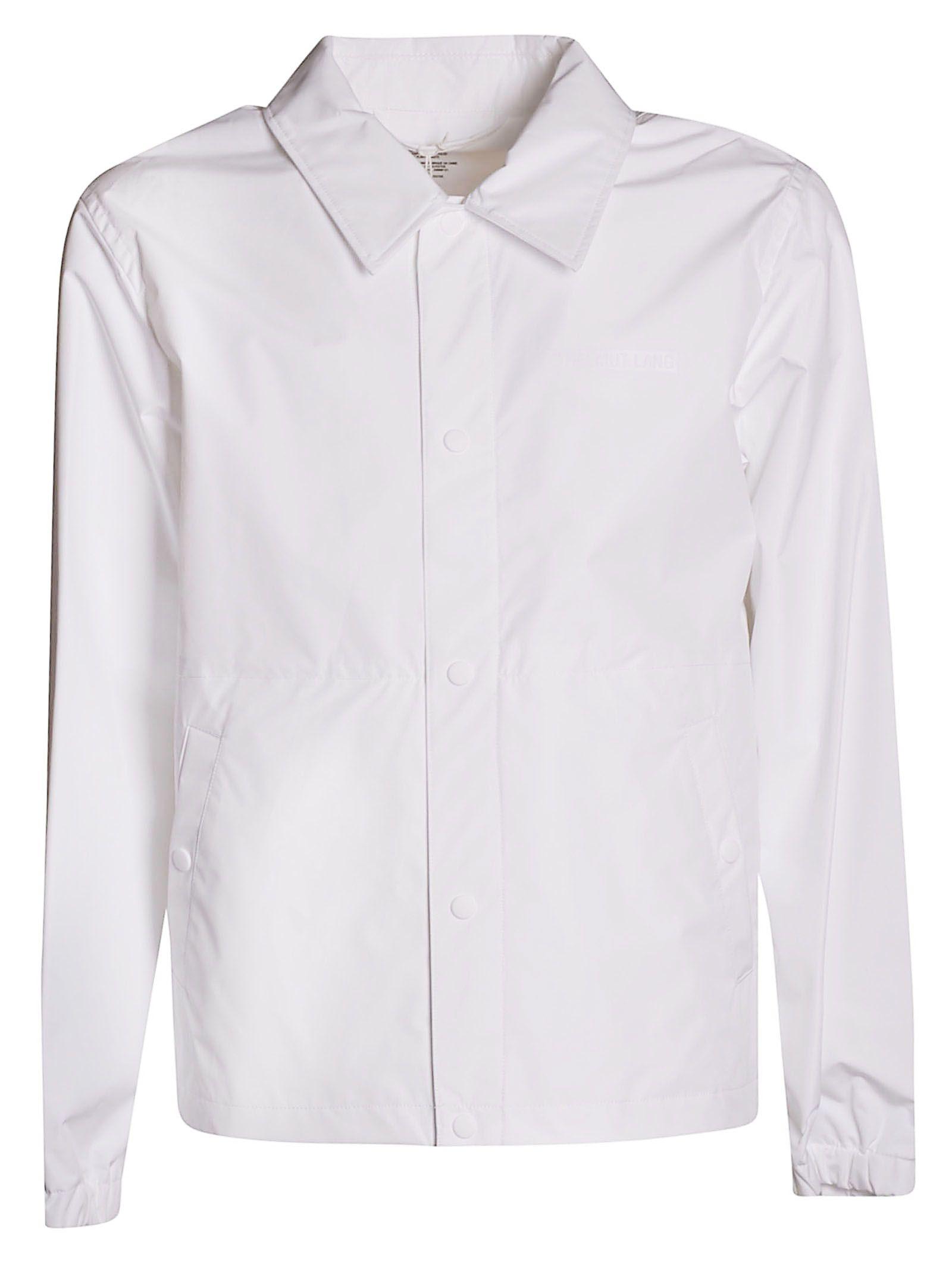 Helmut Lang Stadium Shirt Jacket