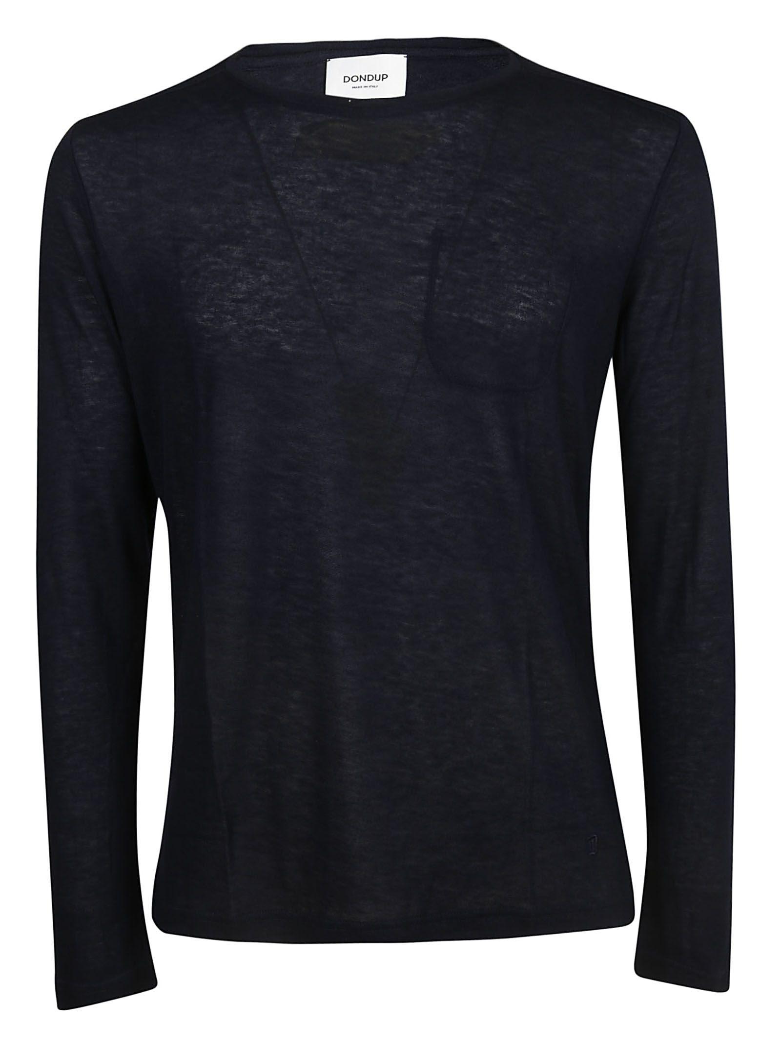 Dondup Longsleeve T-shirt