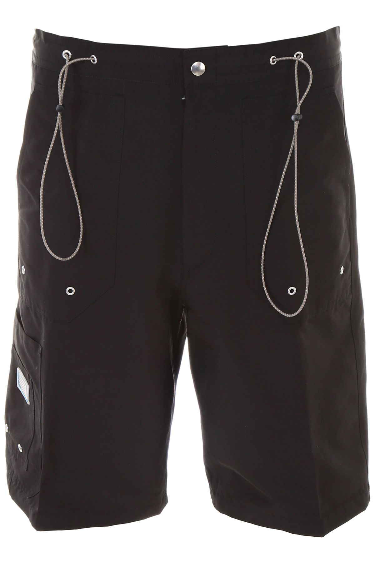 Lanvin Cotton Bermuda Shorts