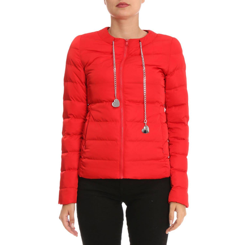 Moschino Love Jacket Jacket Women Moschino Love