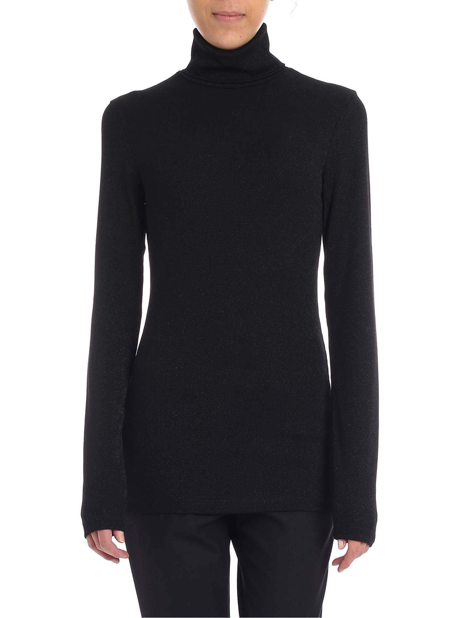 Dondup Roll Neck T-shirt
