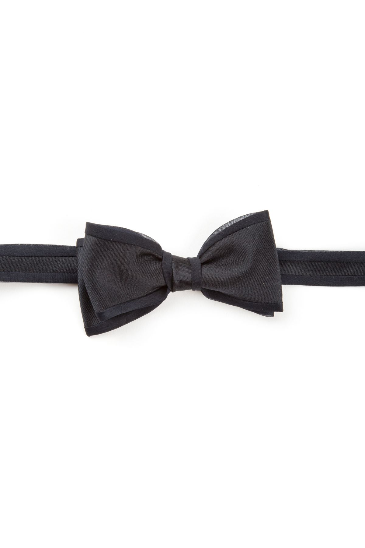 Title of Work Bow Tie