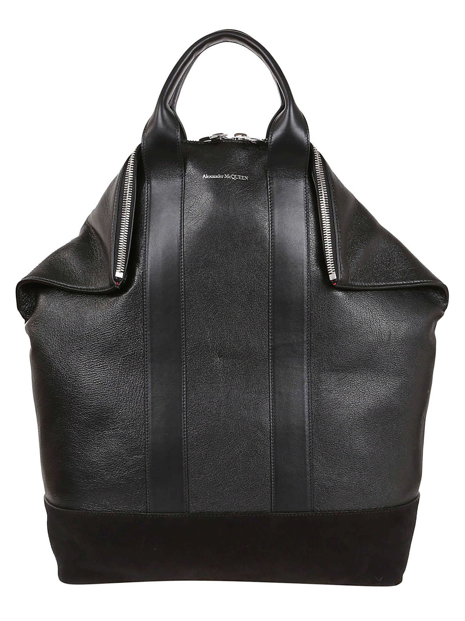 Alexander Mcqueen De Manta Backpack