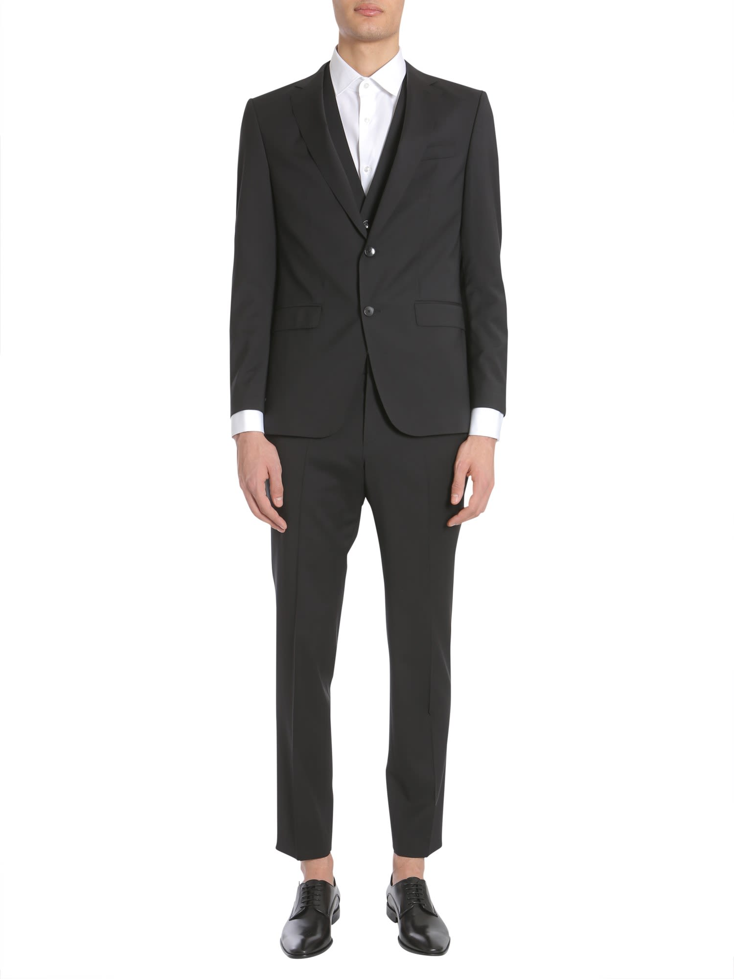 Hugo Boss Novan/ben Suit