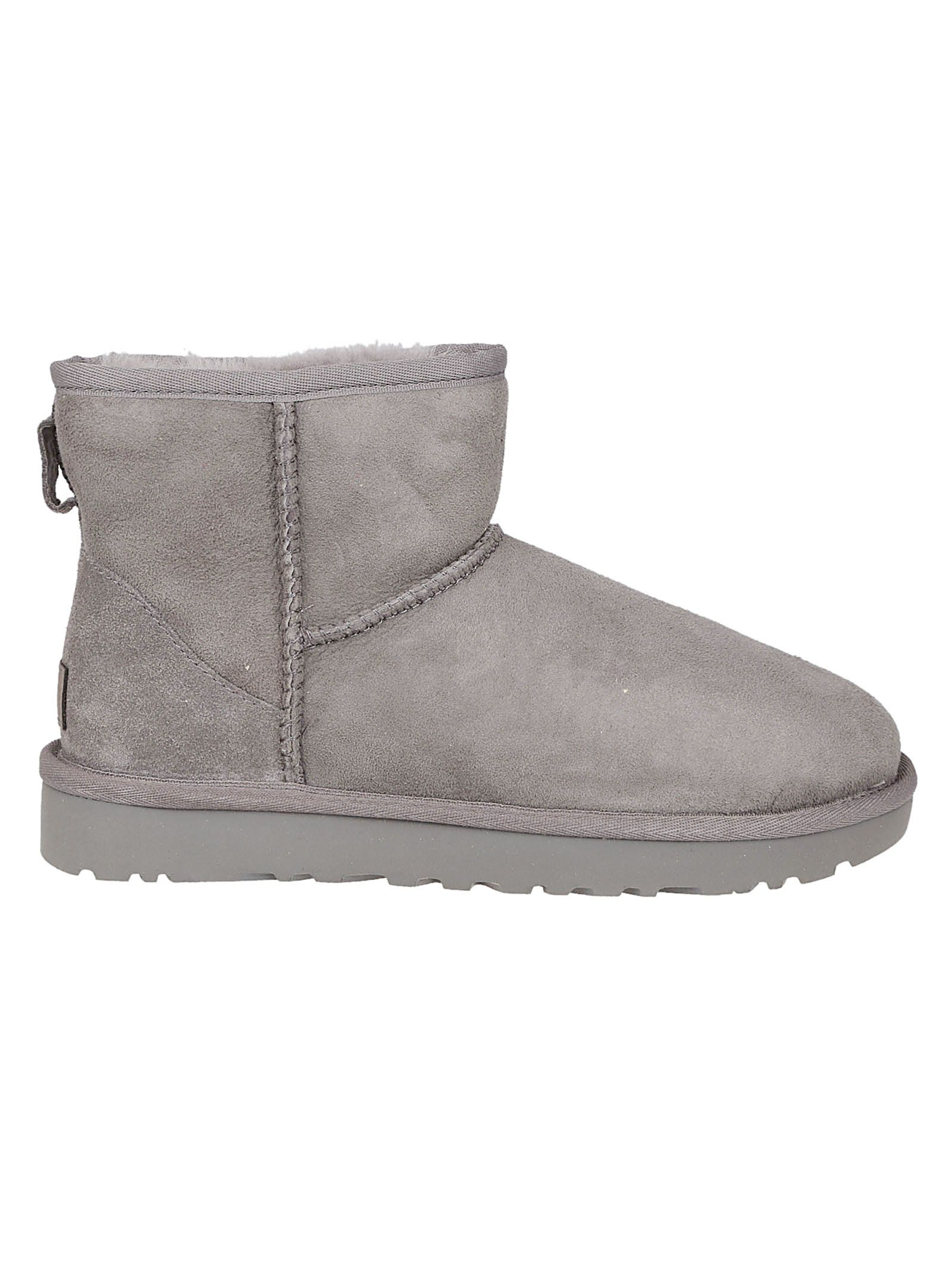 Ugg Mid Ankle Boots