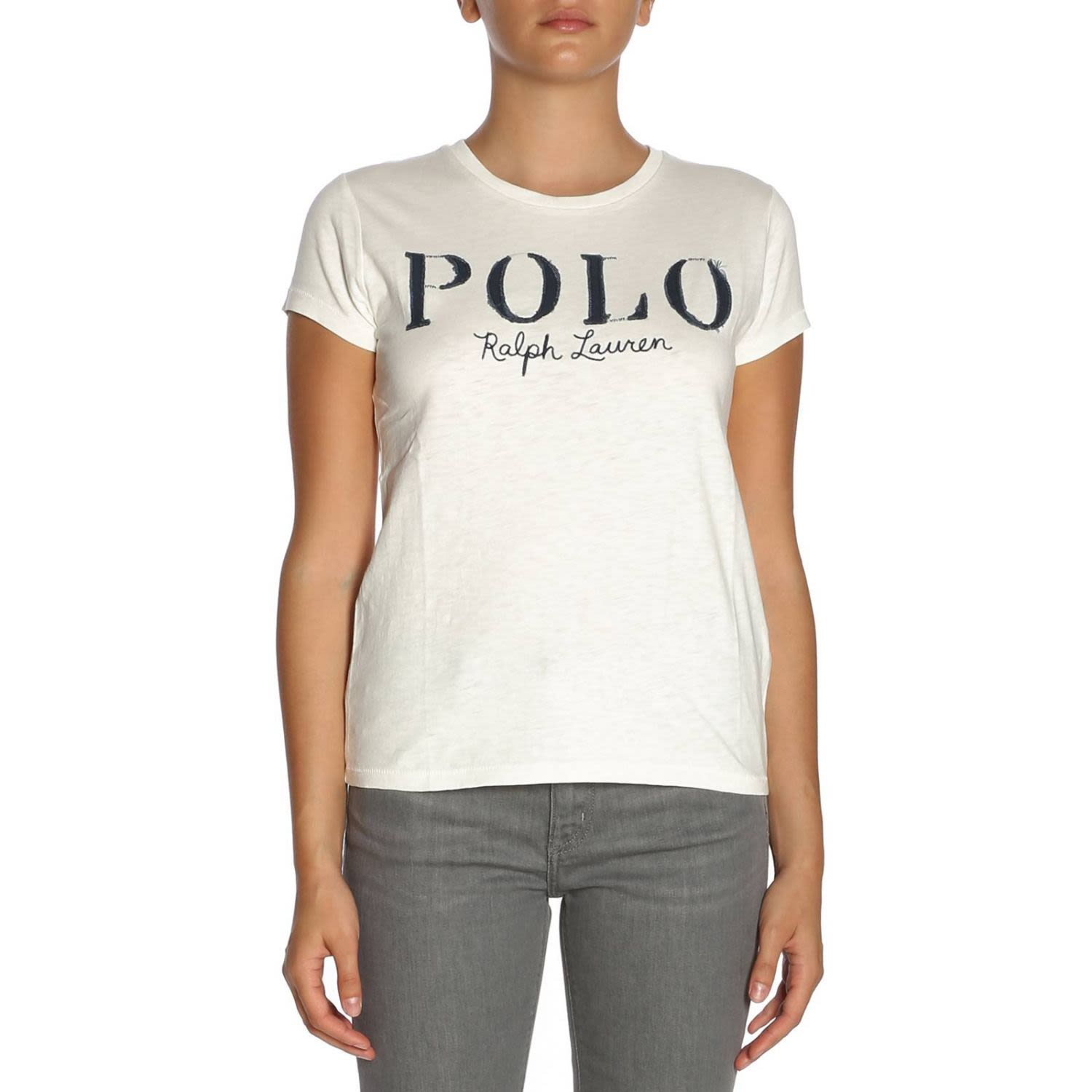 Polo Ralph Lauren T-shirt T-shirt Women Polo Ralph Lauren