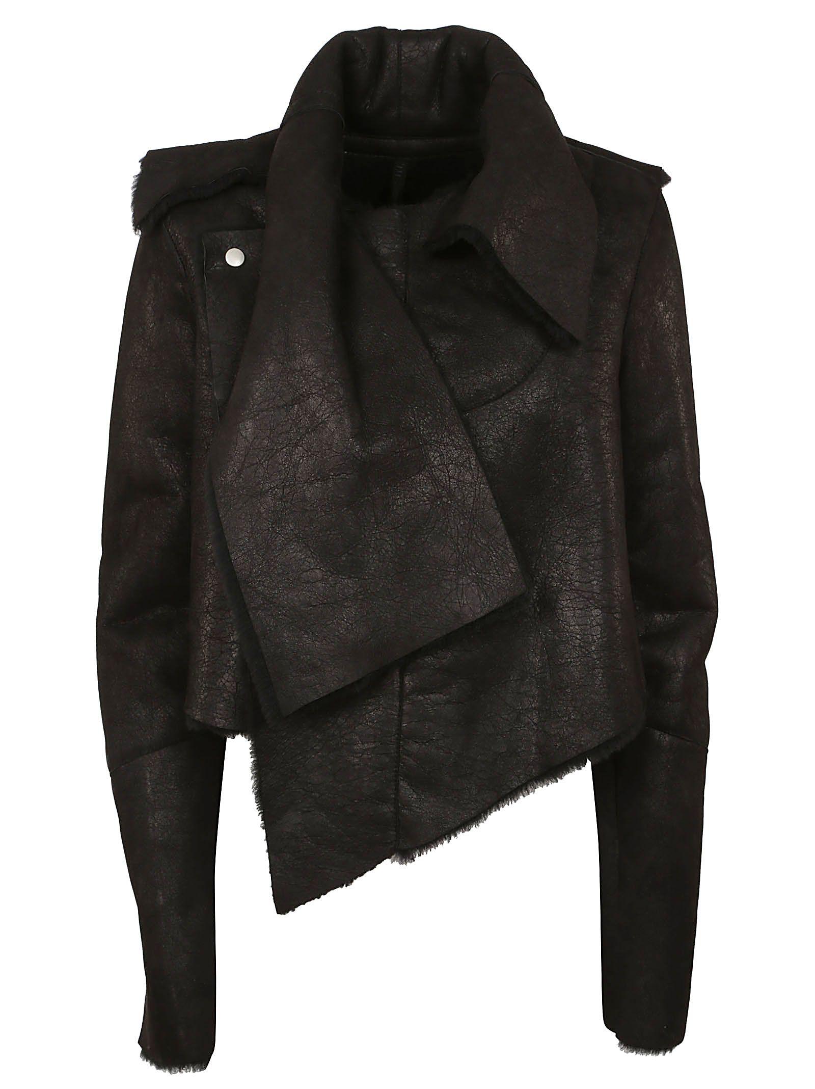 Ben Taverniti Unravel Project Deconstructed Jacket