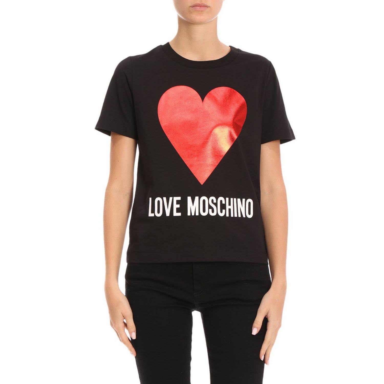 Moschino Love T-shirt T-shirt Women Moschino Love