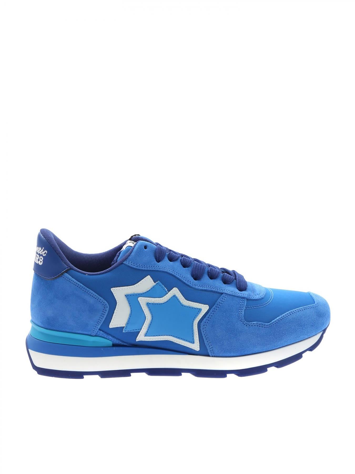 Atlantic Stars Sneaker Antares