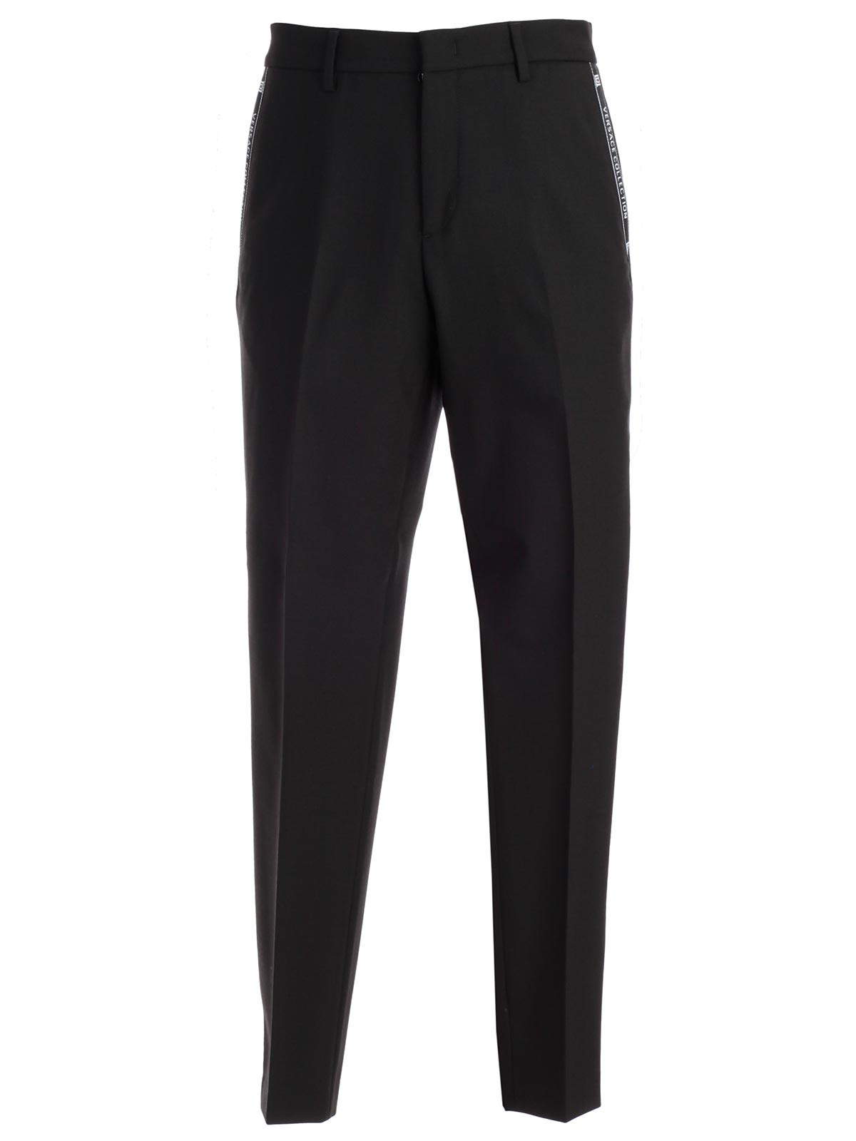 Versace Collection Logo Trousers