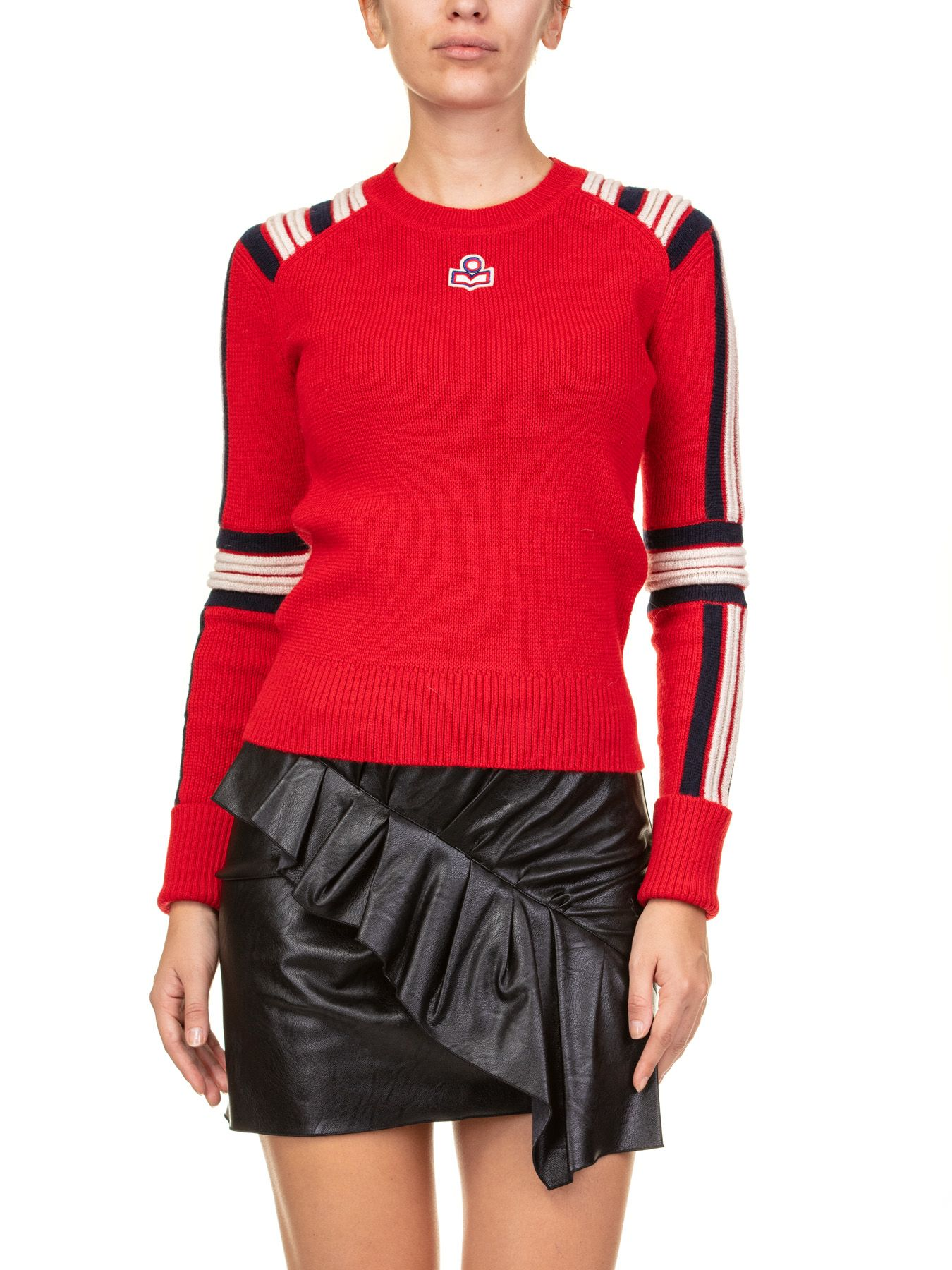 isabel marant étoile -  Sweater Hayward