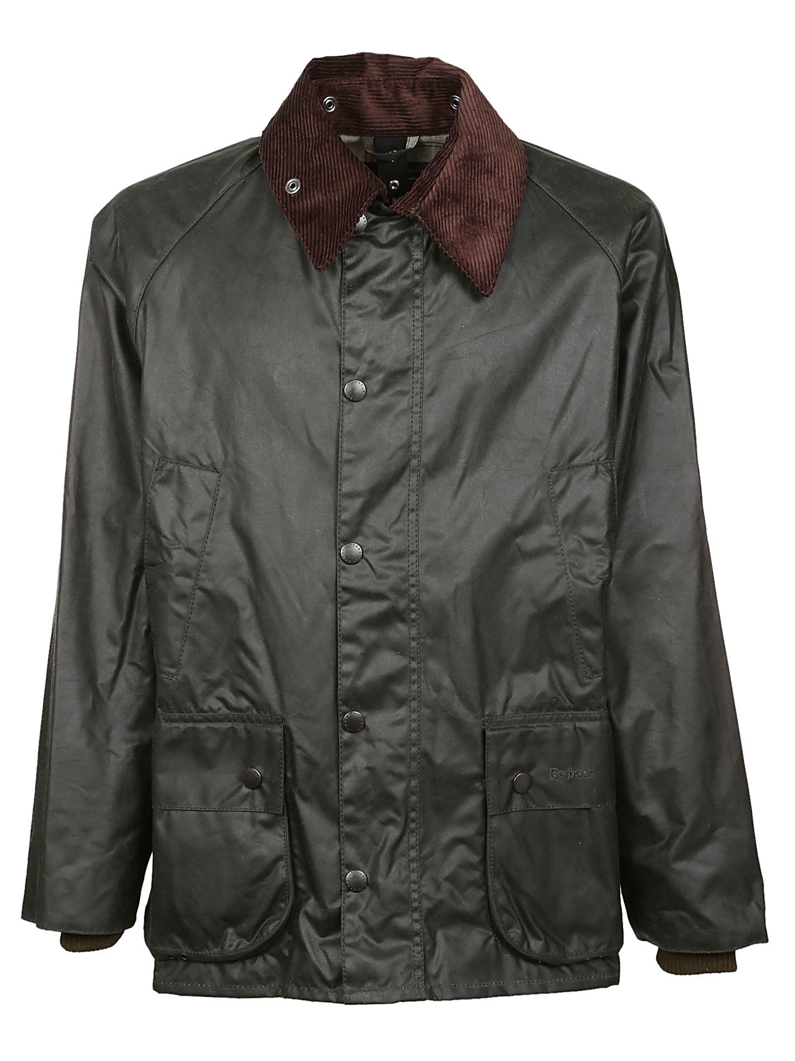 Barbour Ashby Jacket