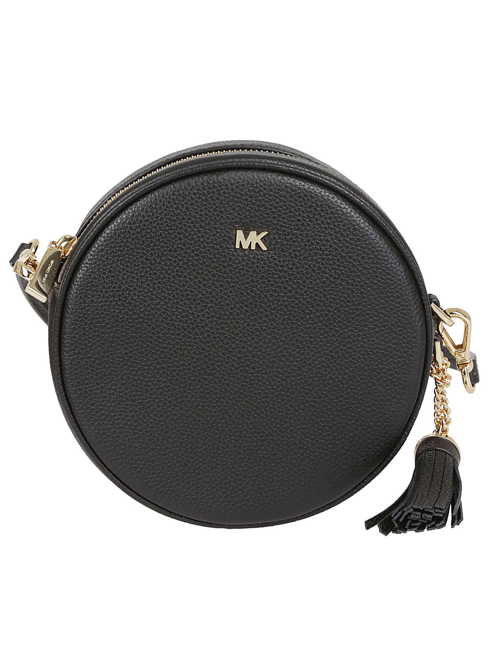 Michael Kors Mercer Medium Shoulder Bag