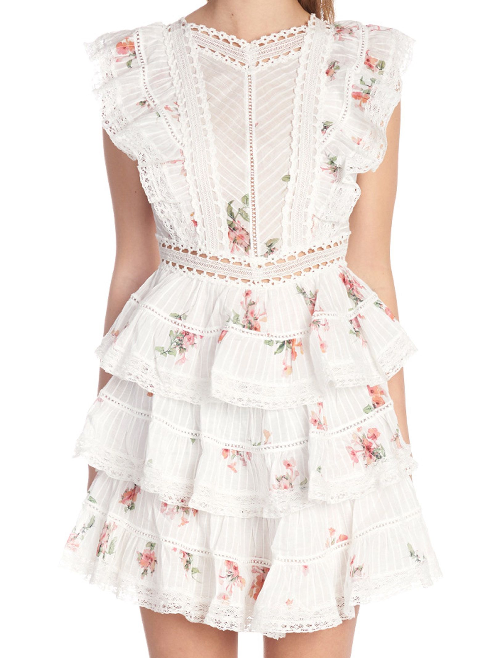 Zimmermann Dress