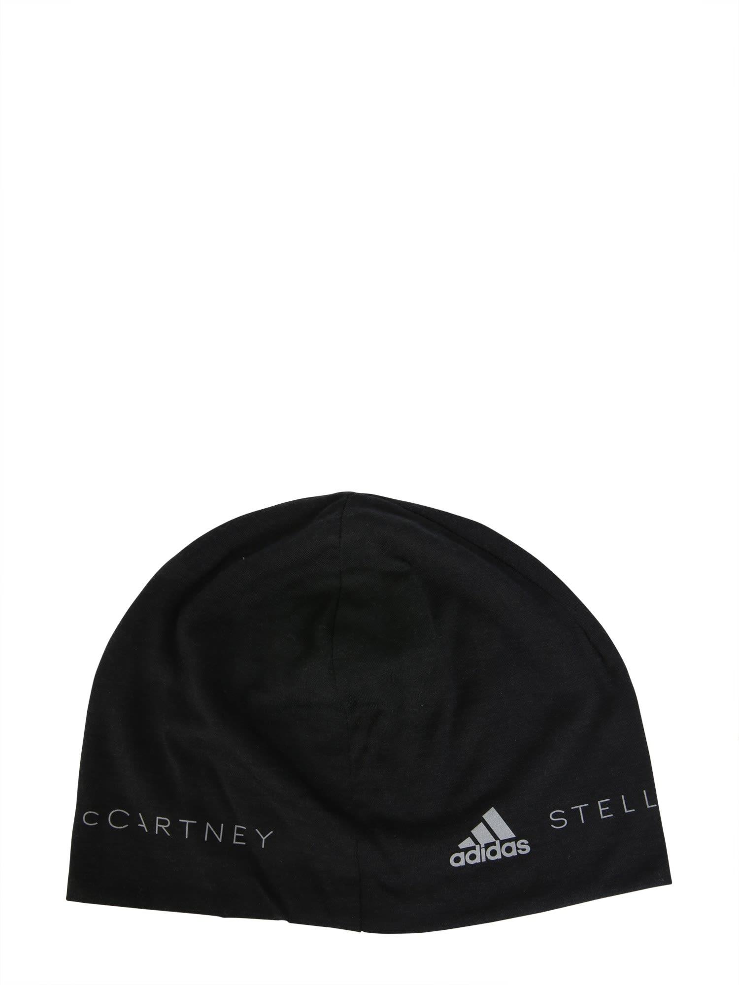 Adidas by Stella McCartney Beanie With Logo