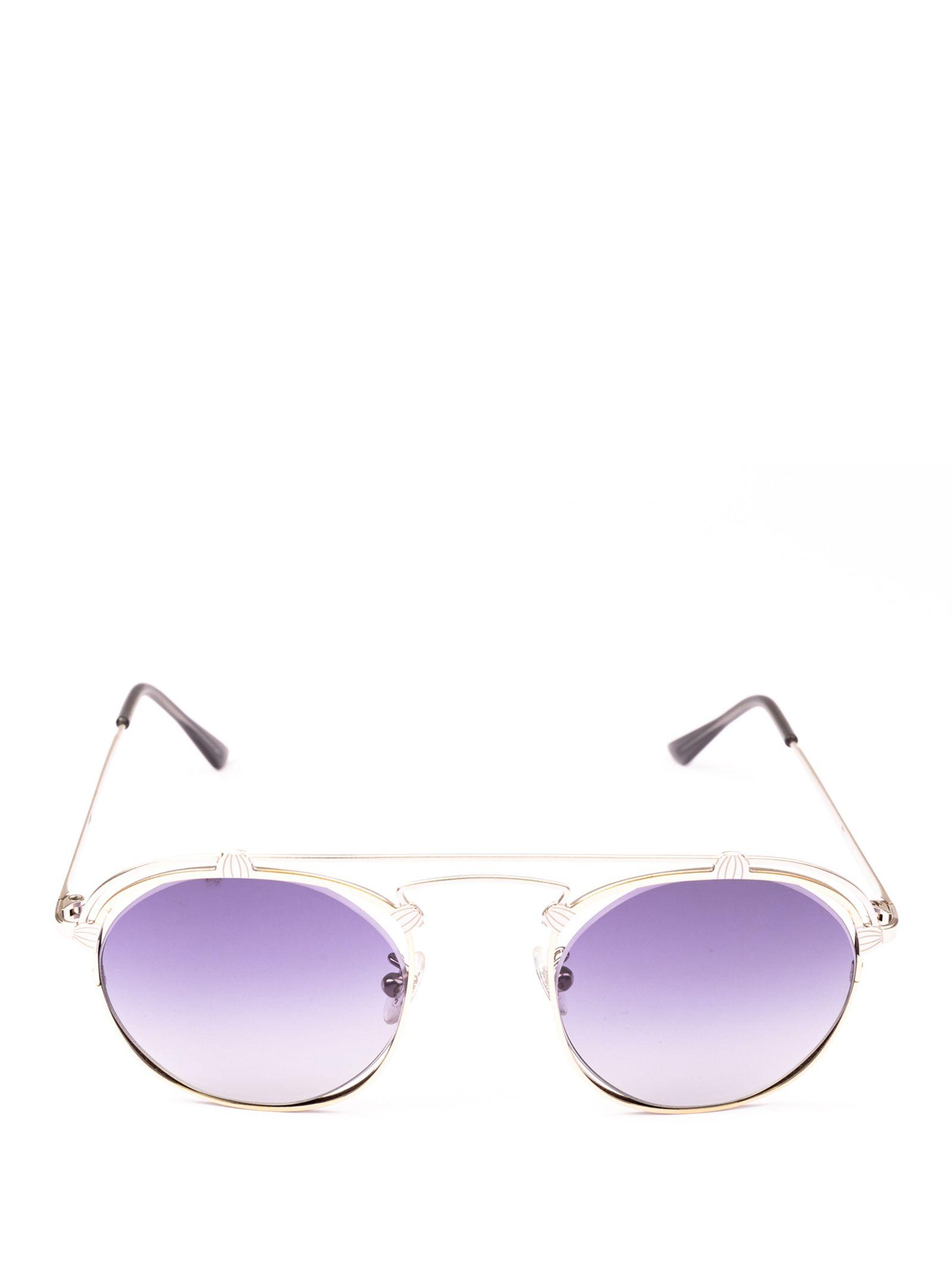 SPEKTRE Sunglasses in Cr02B