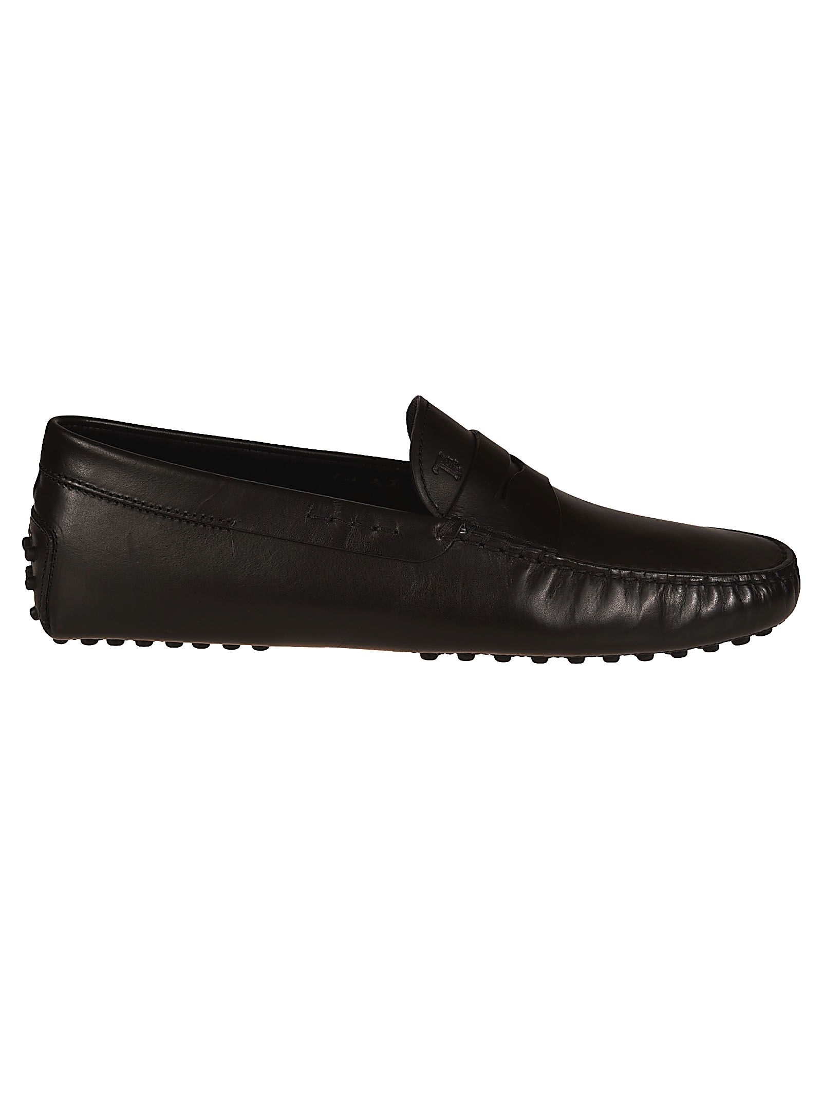 Tod's Leisure Loafers