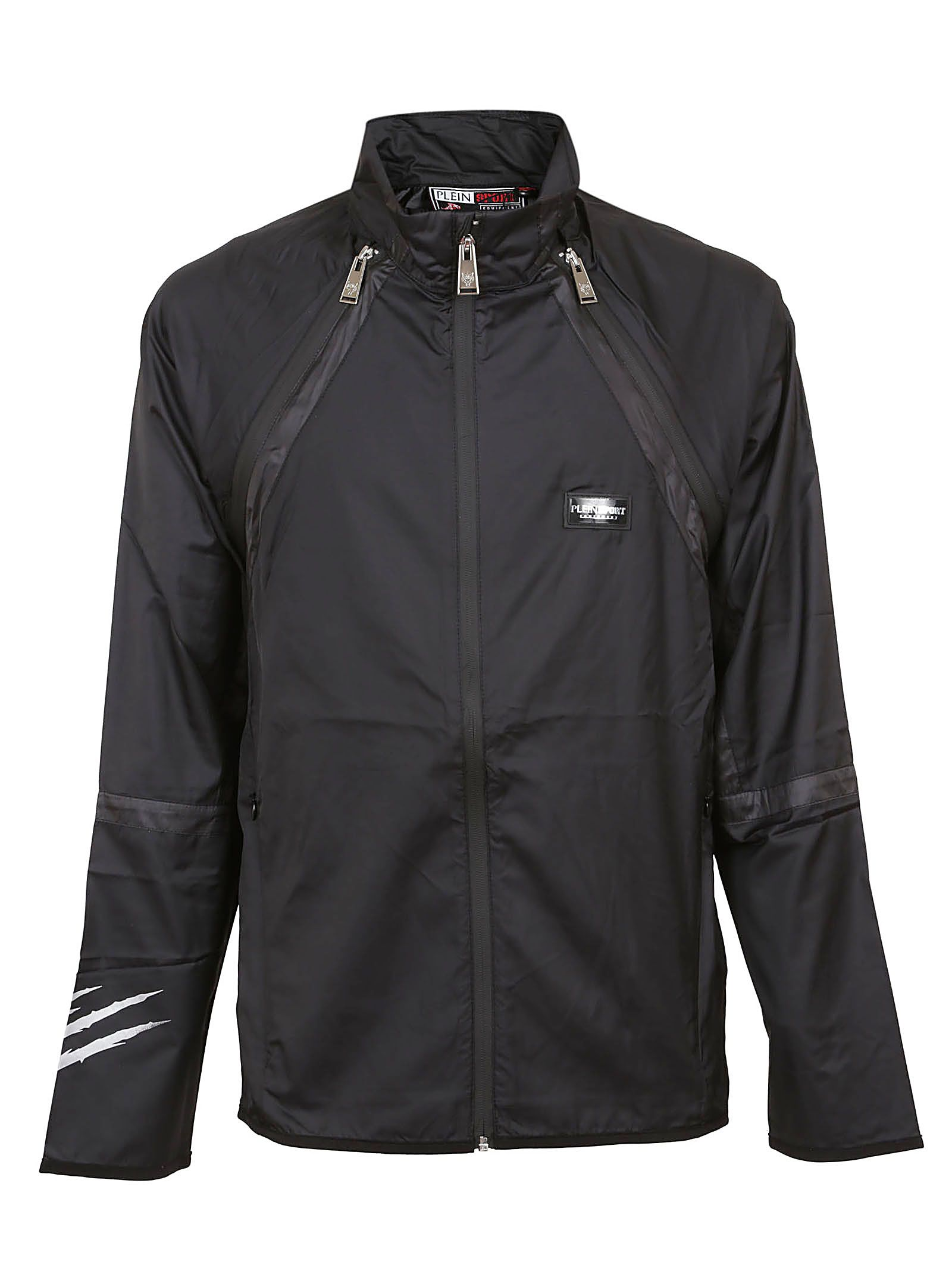 Plein Sport Riley Jacket