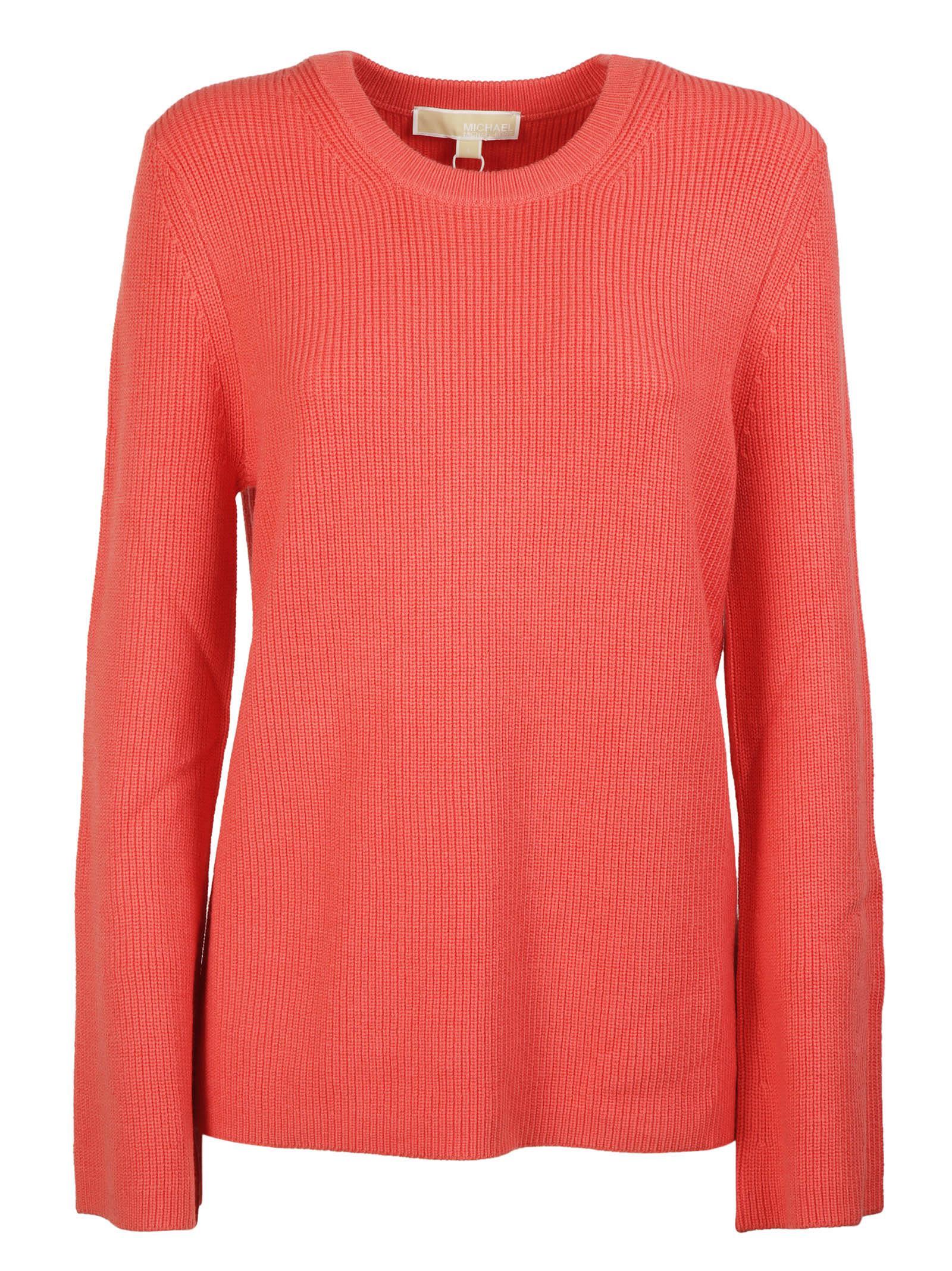 Michael Michael Kors Ribbed Sweater