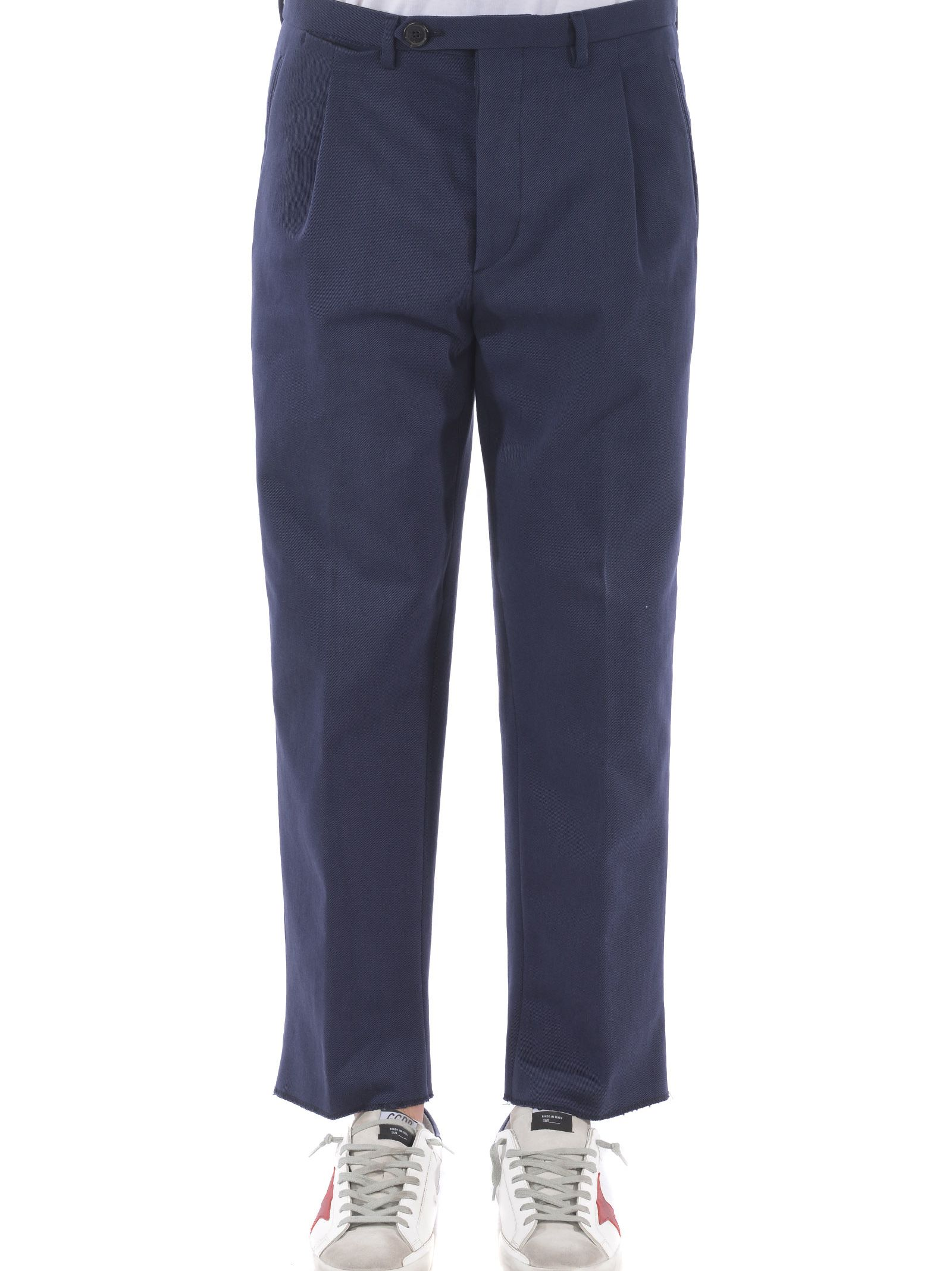 Golden Goose George Trousers