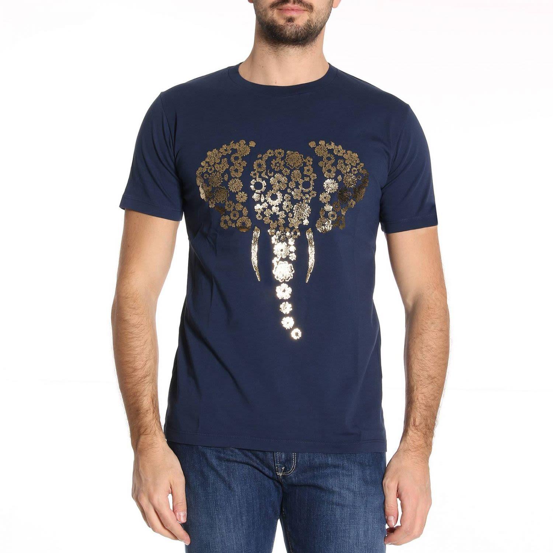 etro -  T-shirt T-shirt Men