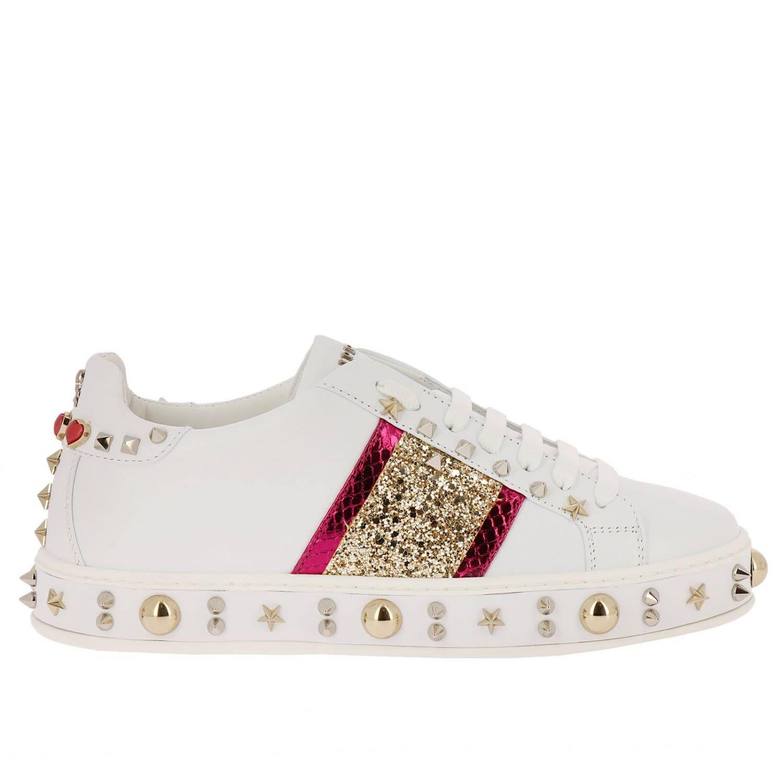 Philipp Plein Sneakers Shoes Women Philipp Plein