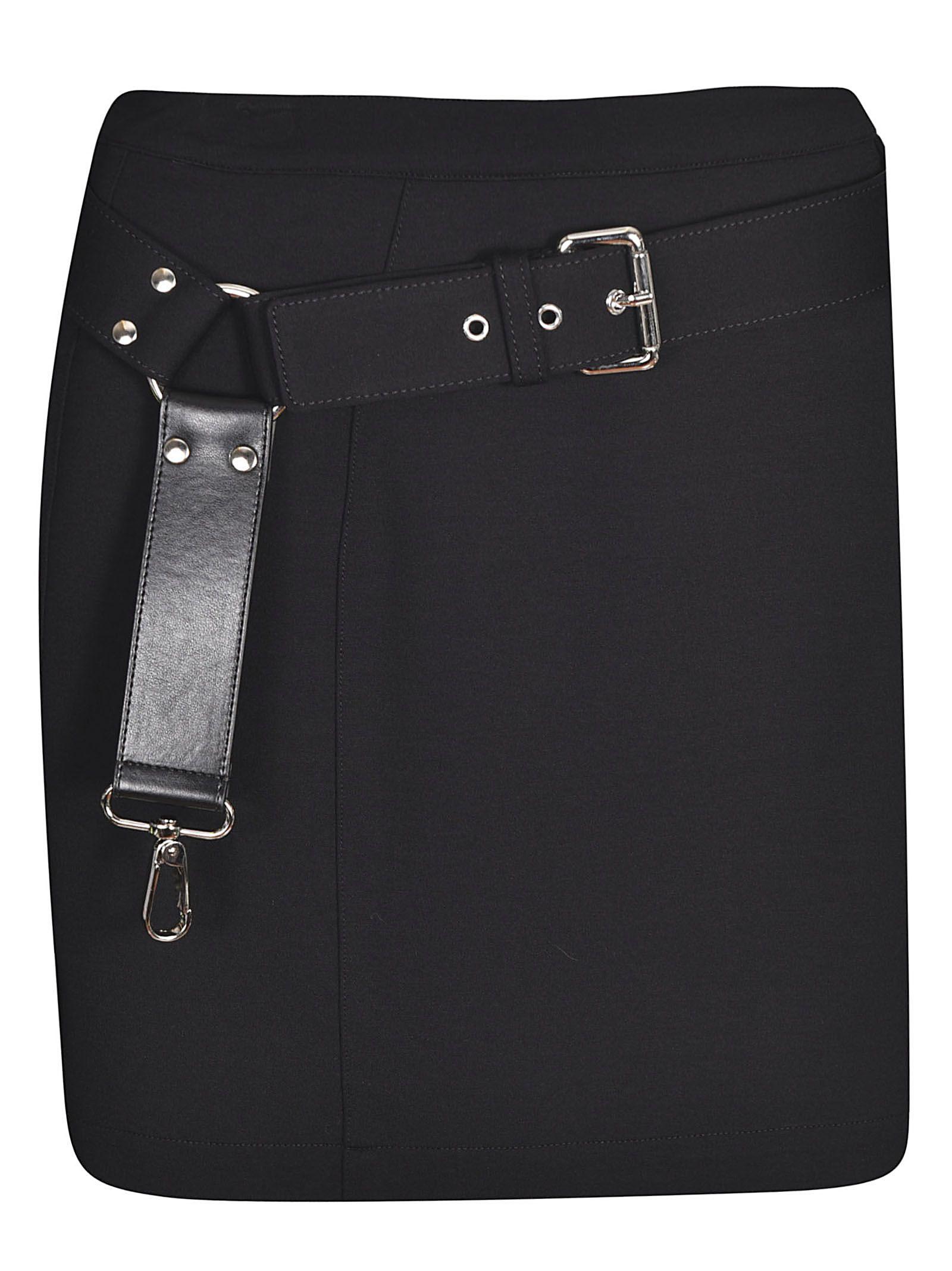 Alyx Bondage Mini Skirt