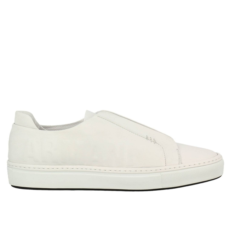 Giorgio Armani Sneakers Shoes Men Giorgio Armani