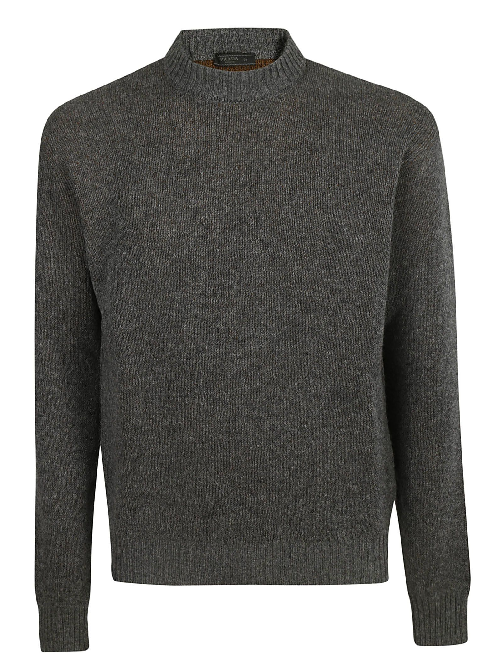 Prada Crew-neck Sweater