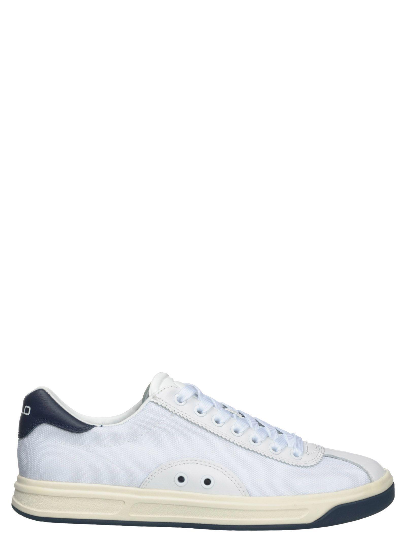 Ralph Lauren Sneakers Court 100